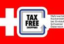 Mehrwertsteuer Rückerstattung bei Einkäufen in Österreich & Deutschland