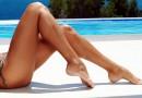 Camouflage Make-Up: Für schöne Sommer-Beine Pigmentstörungen & Besenreiser abdecken