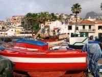 Ferien auf Madeira: Wandern & Meer