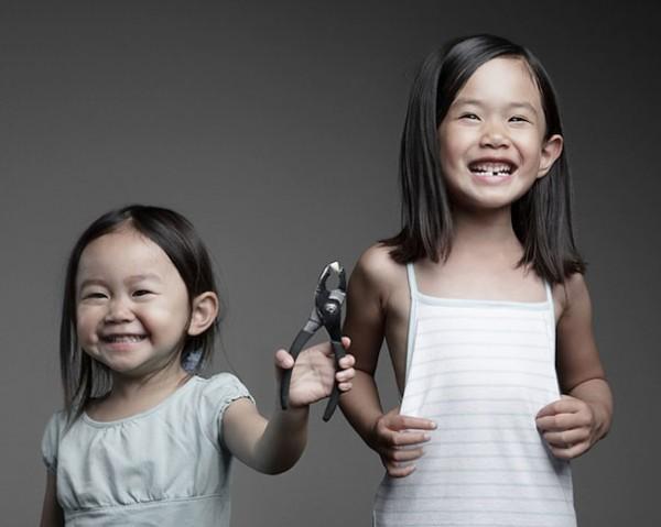 zahn, zähne, ziehen, zange, kinder, lachen