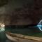 Lac Souterrain St. Léonard: Grösster unterirdischer See Europas
