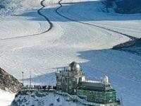 jungfraujoch, sphinx, observatorium, schweiz
