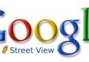 Lustige Google Street View Bilder