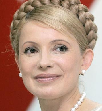 zopf, blondes haar, haare, timoschenkko