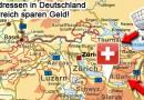 Lieferadresse in Deutschland & Österreich für Schweizer