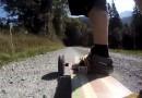 "Mountainboard: All-Terrain-Board erlaubt ""Snowboarden"" im Sommer"