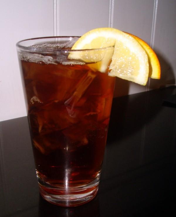 eistee, iced tea, ice tea