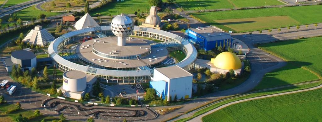 jungfraupark interlaken freizeitpark