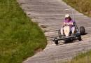Marbachegg Carts garantieren rasanten Fahrspass