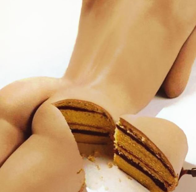 Kuchen, Torten, außergewöhnliche Kuchen