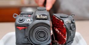 Zehn aussergewöhnliche Kuchen