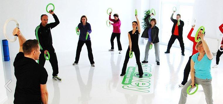 Smovey fitness sport gesundheit
