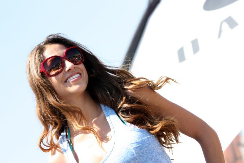 Sonnenbrille, Damensonnenbrille, Gesichtsform