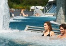 Wasserpark Splash e Spa Tamaro im Tessin