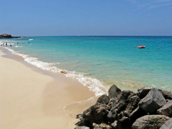 Cabo Verde, Kapverden