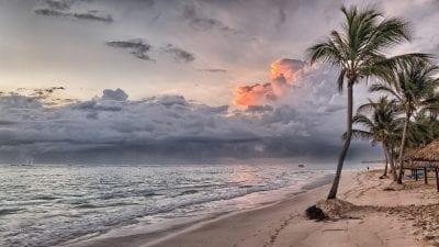 Domenikanische Republik - Exotischer Ferien-Traum