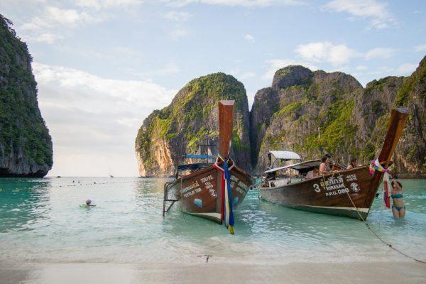 Perfekt für Strandurlaub & Tauchen - Thailand