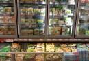 Wie lange sind tiefgefrorene Lebensmittel haltbar?