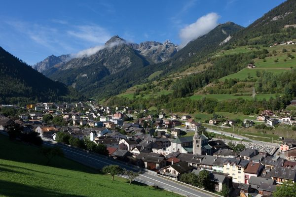 Die 10 schönsten Camping-Plätze der Schweiz