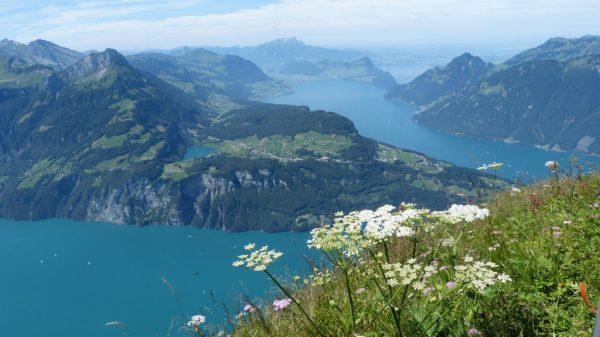10 beste Camping-Plätze der Schweiz