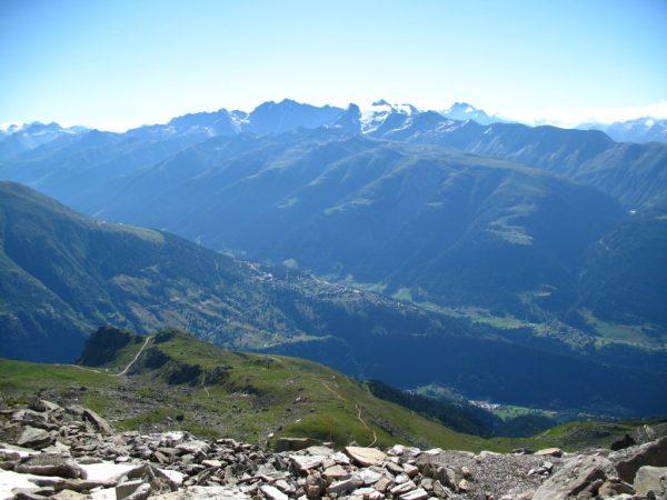 Die 10 besten Camping-Plätze der Schweiz