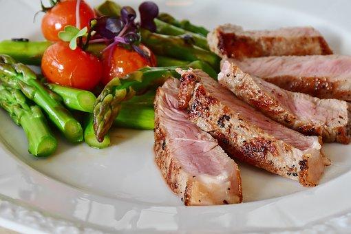 Low-Carb-Diät für schnelles Abnehmen