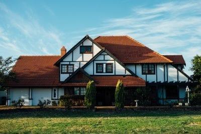 Hausfinanzierung, Immobilienkredit, Baufinanzierung