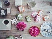 Seife selber machen: 5 einfache Rezepte für Naturseife