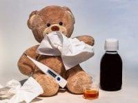 Schnupfen, Husten, Fieber: Die 8 besten Hausmittel für Kinder bei Erkältungen
