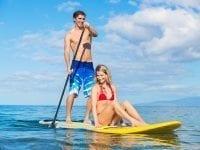 SUP Board kaufen - 10 Tipps zum perfekten Standup Paddle
