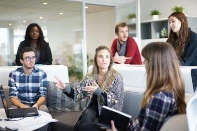 Gute Erfolgsaussichten für Gründer-Teams am Standort Schweiz