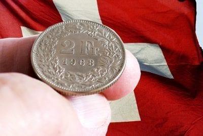 Größtenteils günstige Steuern für Unternehmen in der Schweiz machen den Standort attraktiv