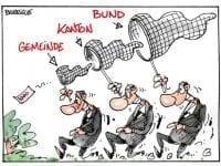Ratenzahlung für Steuern in der Schweiz & Steuernachzahlungen