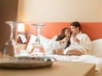 Erwachsenenhotels für Ferien ohne Kinder