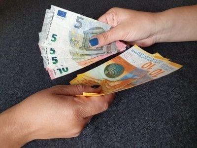 Devisenhandel für Anfänger in der Schweiz - Forex Trading lernen - Handeln mit Fremdwährungen