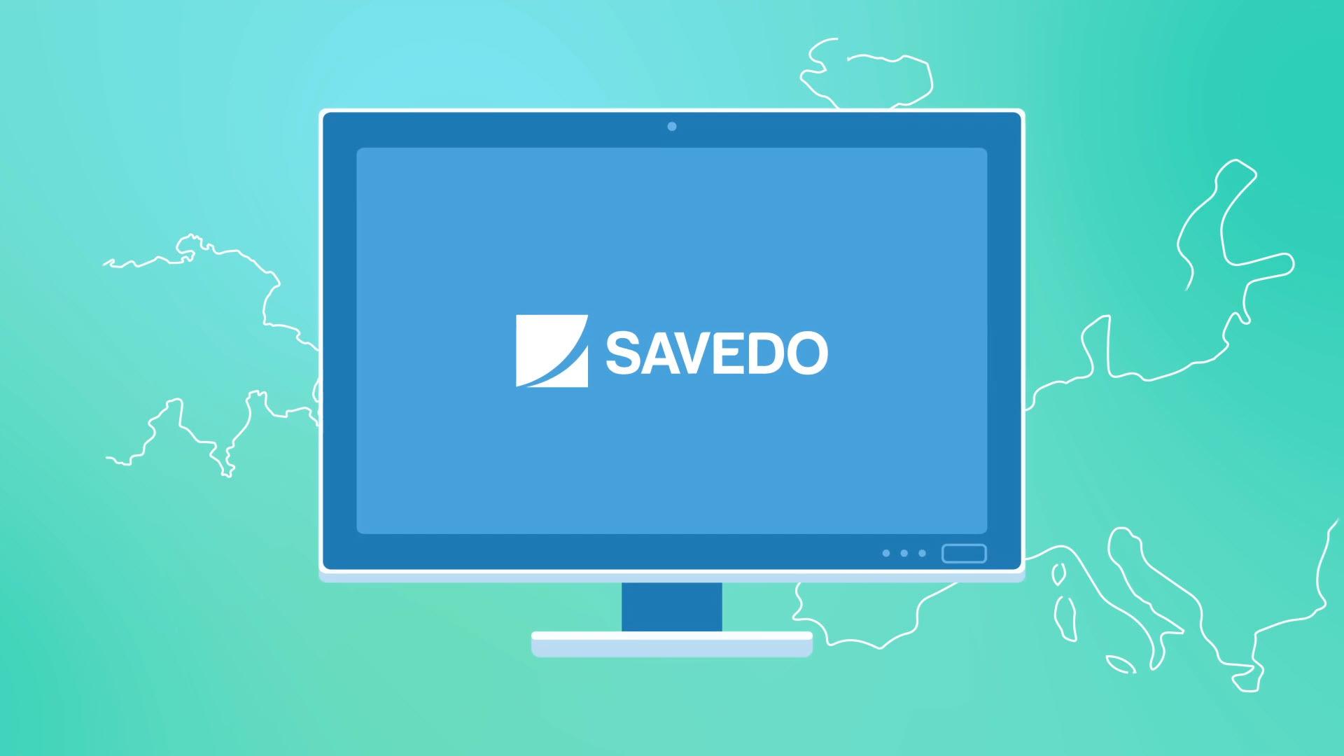 Festgeld-Anlage in der Schweiz über Savedo - Hohe Zinsen auf dem Festgeldkonto