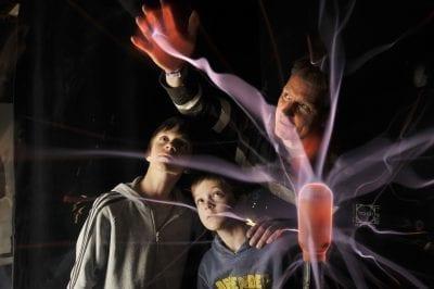 technorama-winterthur-experiment
