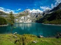 Die 10 schönsten Badeseen in der Schweiz für Ferien Zuhause