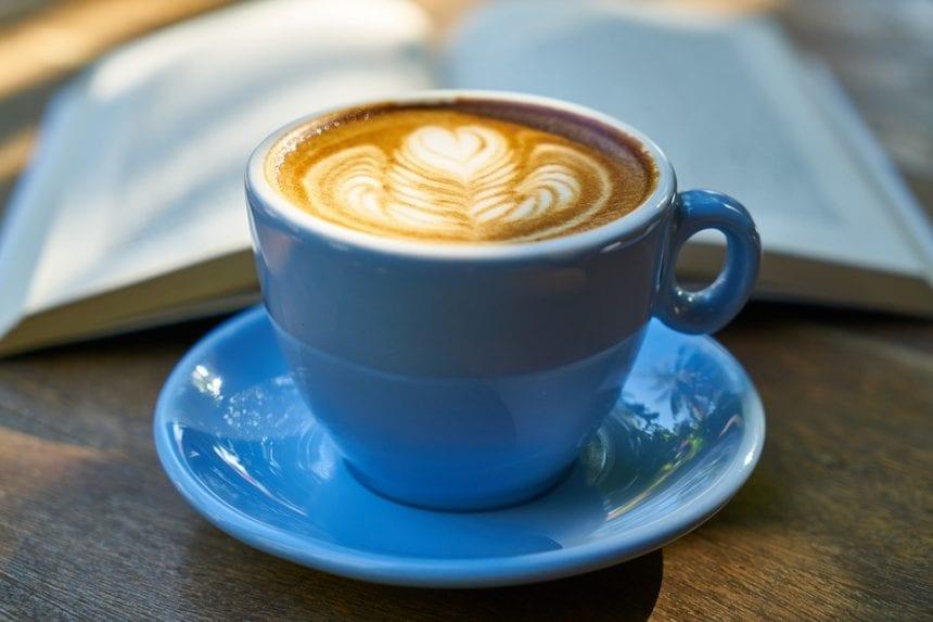 Kaffee putscht auf