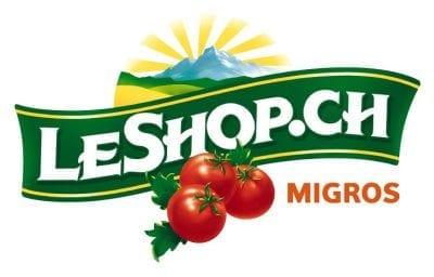 LeShop.ch - Online-Shop für Lebensmittel