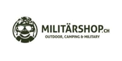 Militaershop Logo