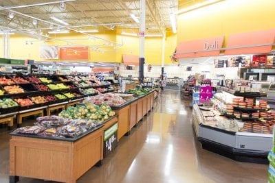 Online Supermarkt Lebensmittel Getränke kaufen