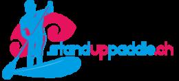 Standuppaddle Logo