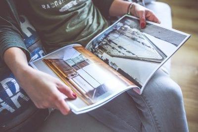 Versandhaus Katalog