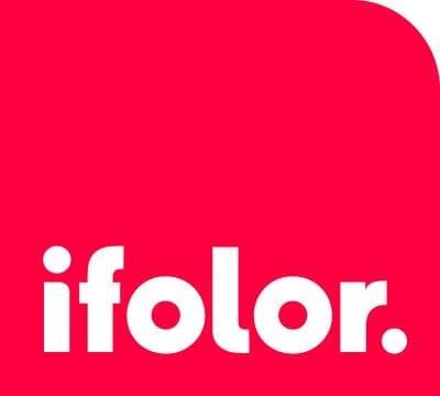 Ifolor Logo Schweiz