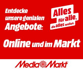 Media Markt Banner