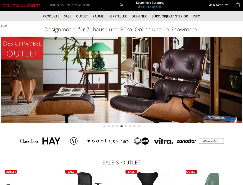 bruno wickard website