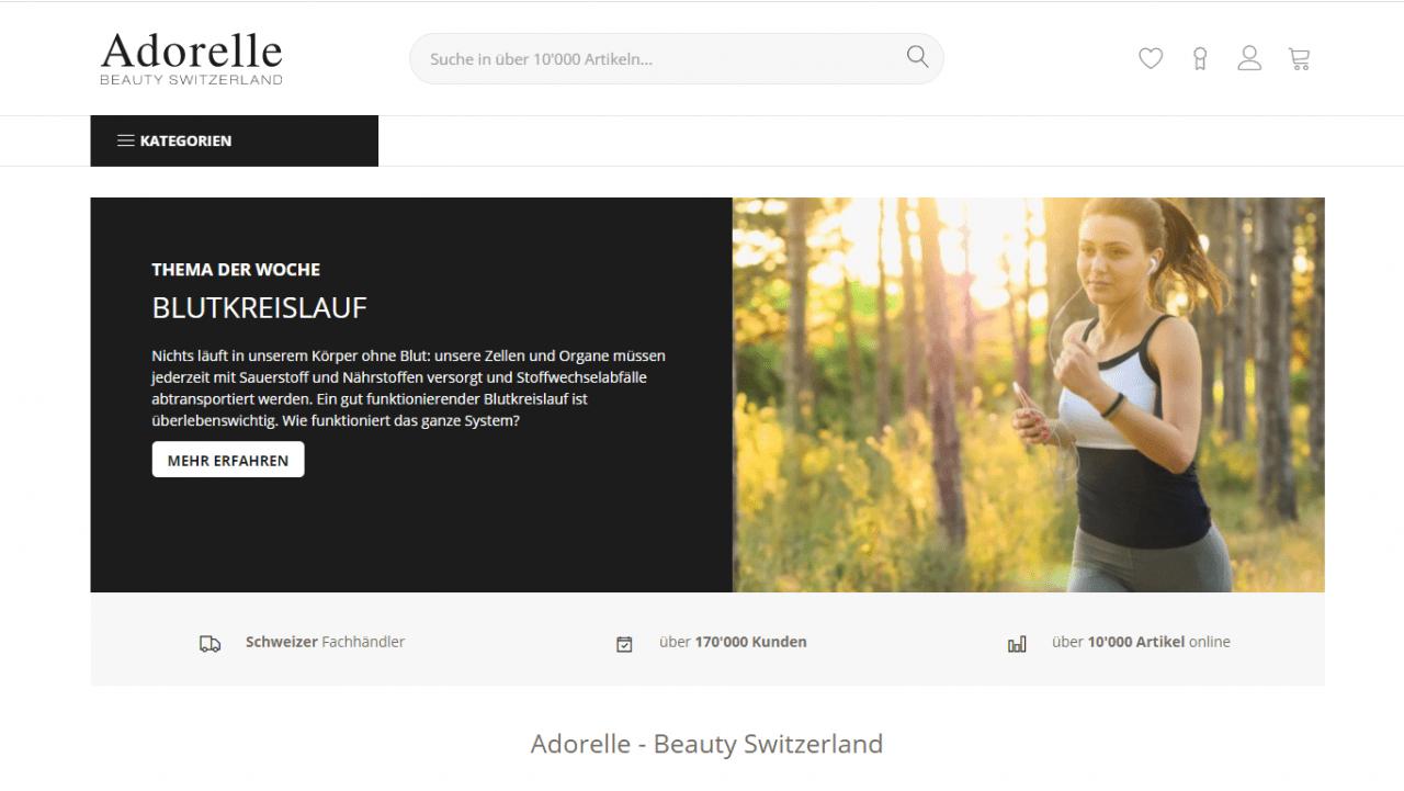adorellewebsite