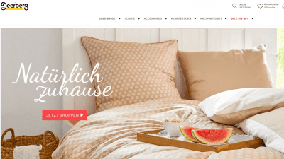 deerbergwebsite