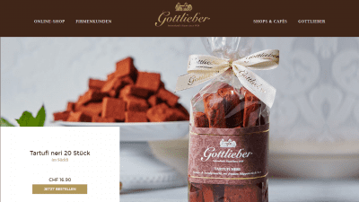 gottlieberwebsite